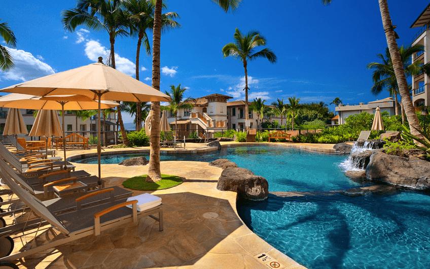 Maui Vacation rentals Maui vacation properties Maui North ...