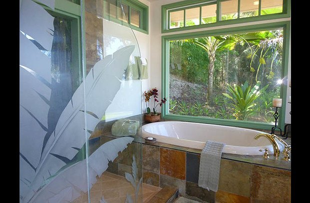 Cabana Bathroom