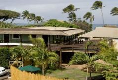 Nalu Kai Lodge - Rooms with double bed